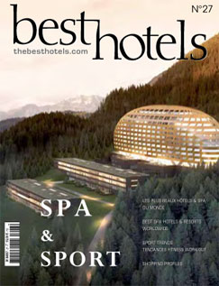 Visiter la publication Best Hotels 27