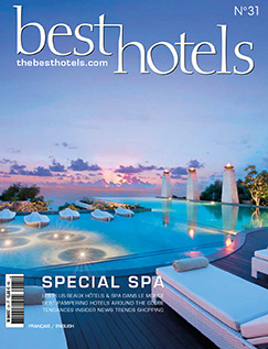 Visiter la publication Best Hotels 31