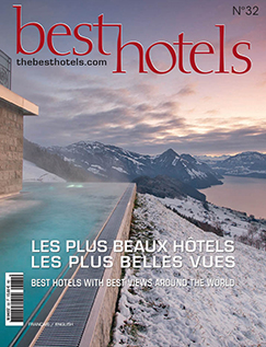 Visiter la publication Best Hotels 32