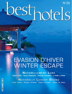 Visiter la publication Best Hotels 25
