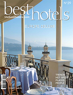 Visiter la publication Best Hotels 29