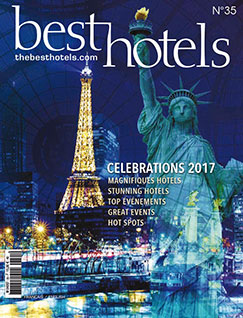 Visiter la publication Best Hotels 35