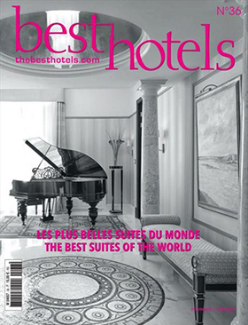 Visiter la publication Best Hotels 36